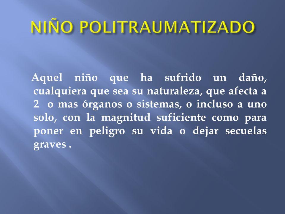 CONTUSIONES, DEFORMIDADES.PALPACION EN BUSCA DE FRACTURAS NO EVIDENTES.