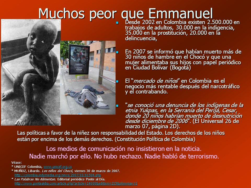 Paramilitarismo: política de Estado en Colombia El miércoles 15 de mayo de 2007, Salvatore Mancuso, líder paramilitar, ratificó que el paramilitarismo ha sido históricamente una política del Estado Colombiano.