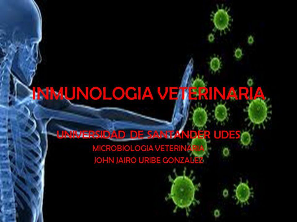 EL SISTEMA INMUNE Y SUS CARACTERISTICAS EL ORGANISMO ANIMAL ES ATRACTIVO PARA LOS MICROORGANISMOS.