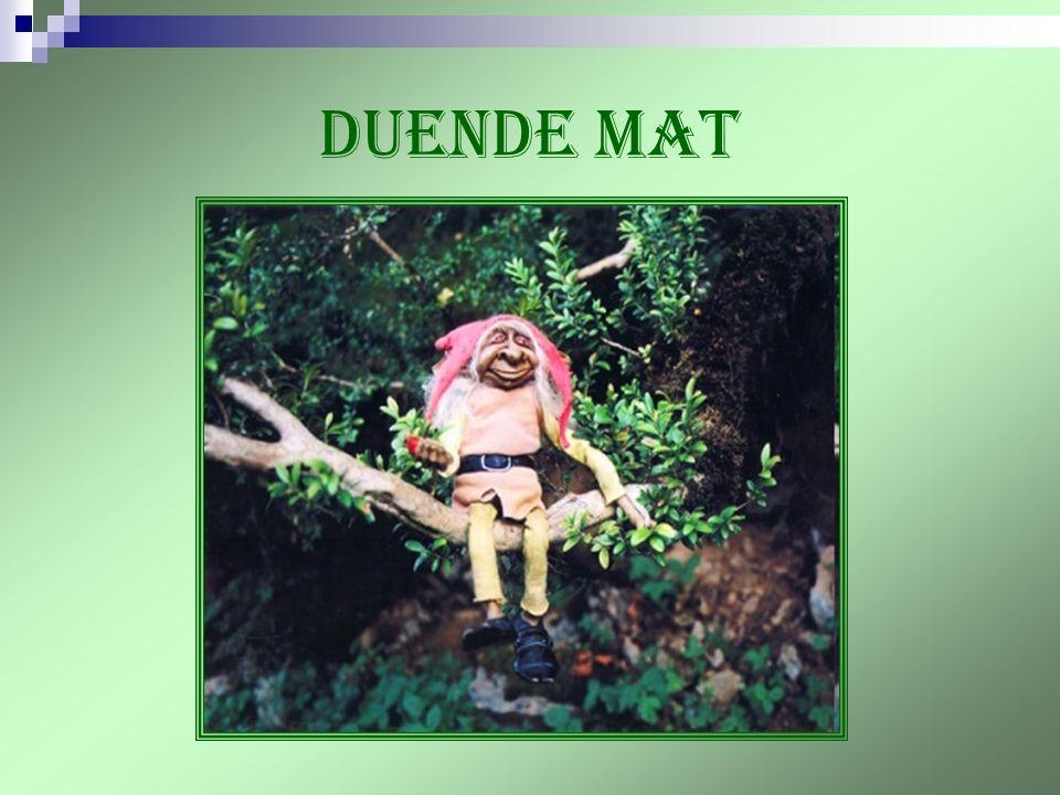 DUENDE MAT