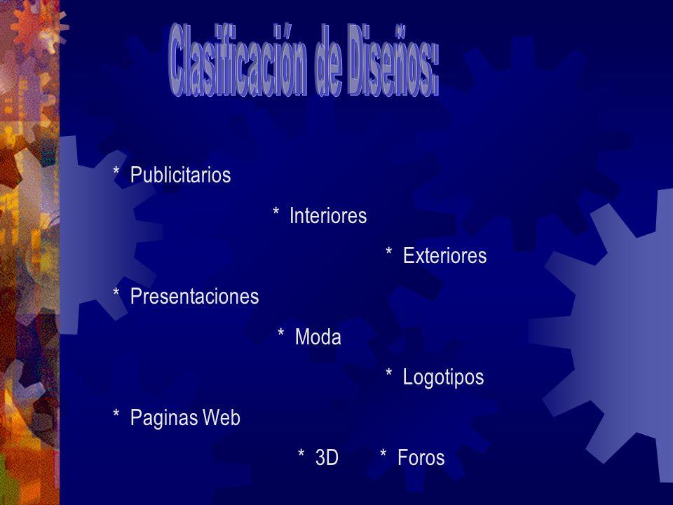 El objetivo del diseñador gráfico es, entonces, el diseño de situaciones comunicacionales.