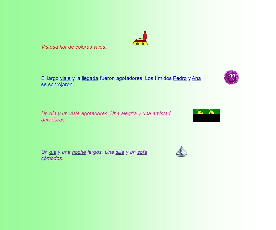 Sustantivación Lo sustantivan o transforman en sustantivo el artículo neutro lo («lo bueno») y el masculino el y, además, la supresión del sustantivo en una lexía habitual: el barco velero = el velero, la j = la letra j, etc.