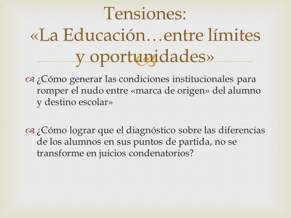 Desde la perspectiva crítica de Bourdieu, no hay nada de naturaleza en el éxito o fracaso de los estudiantes en su paso por el sistema escolar.