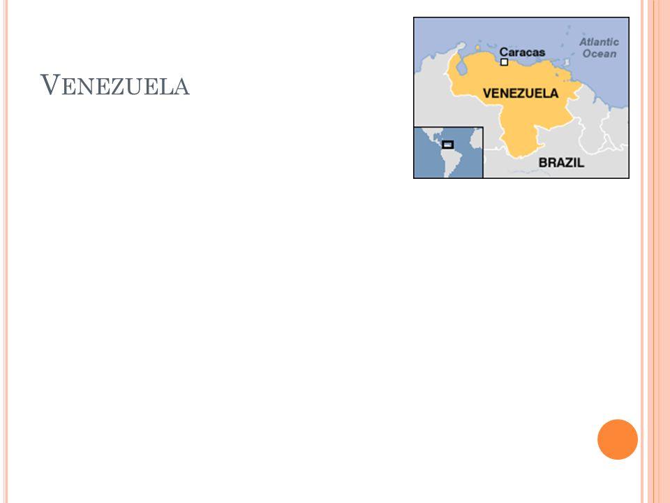 V ENEZUELA
