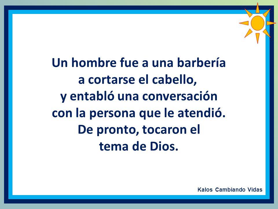 Kalos Cambiando Vidas 5/8/2014 9:05:03 AM