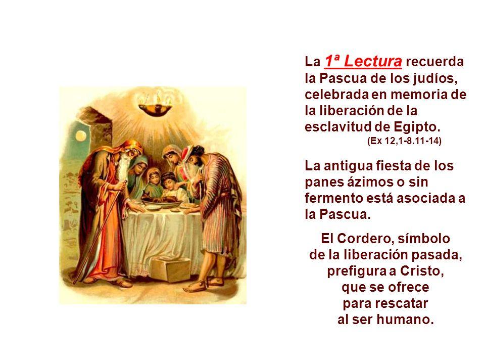 Jueves Santo: Iniciamos hoy el TRIDUO PASCUAL, el tiempo más sagrado del año litúrgico y de la vida del cristiano, en el cual reviviremos y celebraremos los Misterios principales de nuestra fe.