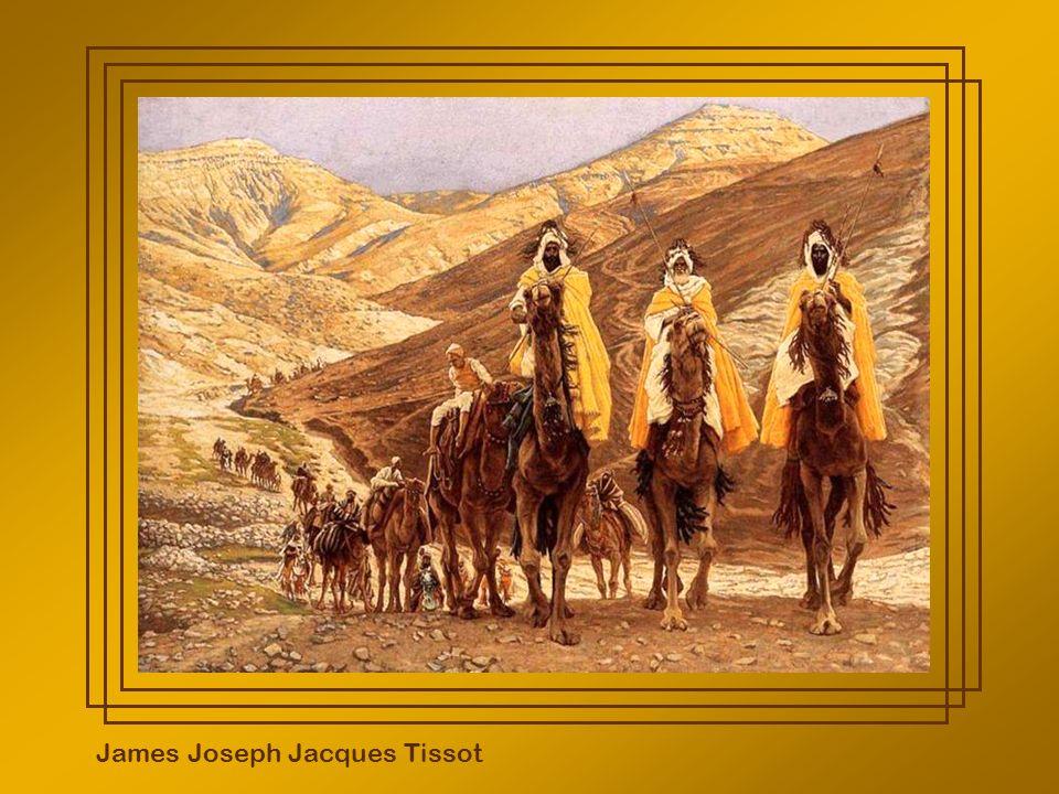 James Joseph Jacques Tissot