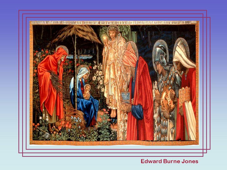 Desde muy antiguo, el tema de los Reyes Magos ha sido motivo de representación por artistas, pintores y escultores y también en la literatura. La figu