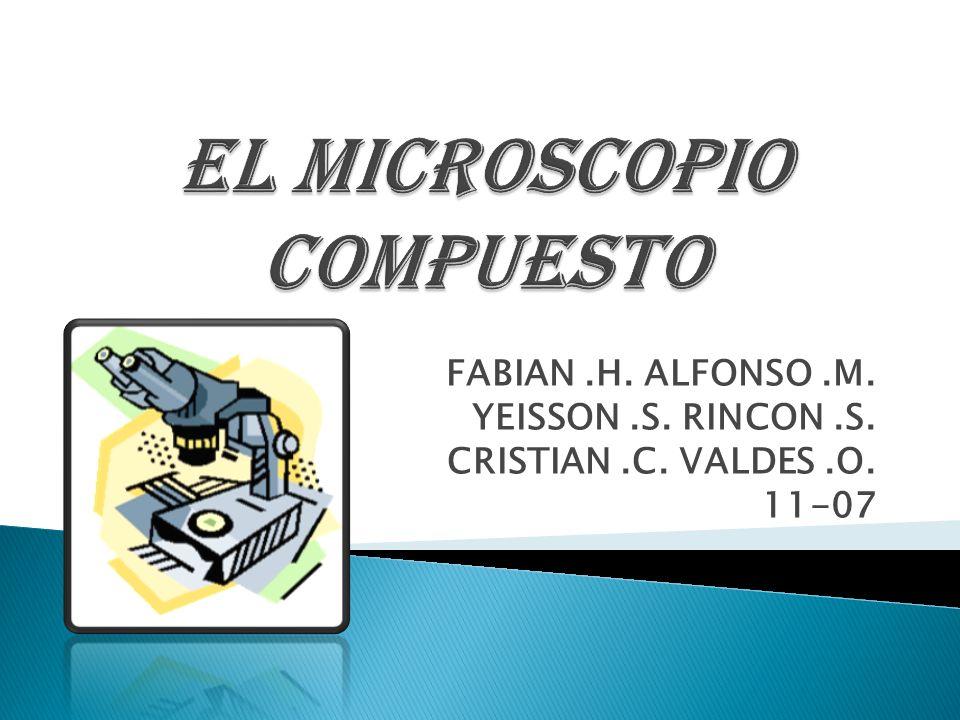 FABIAN.H. ALFONSO.M. YEISSON.S. RINCON.S. CRISTIAN.C. VALDES.O. 11-07
