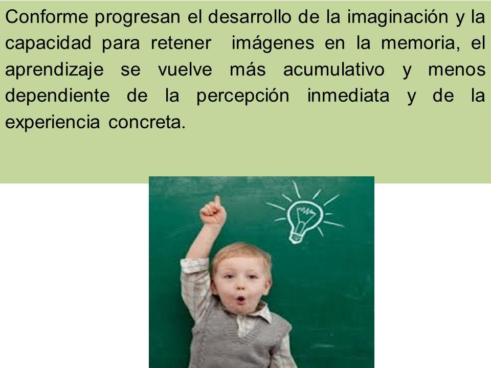 Durante la etapa preoperacional, el niño comienza a representar el mundo a través de pinturas o imágenes mentales, lo cual ha hecho que algunos expert