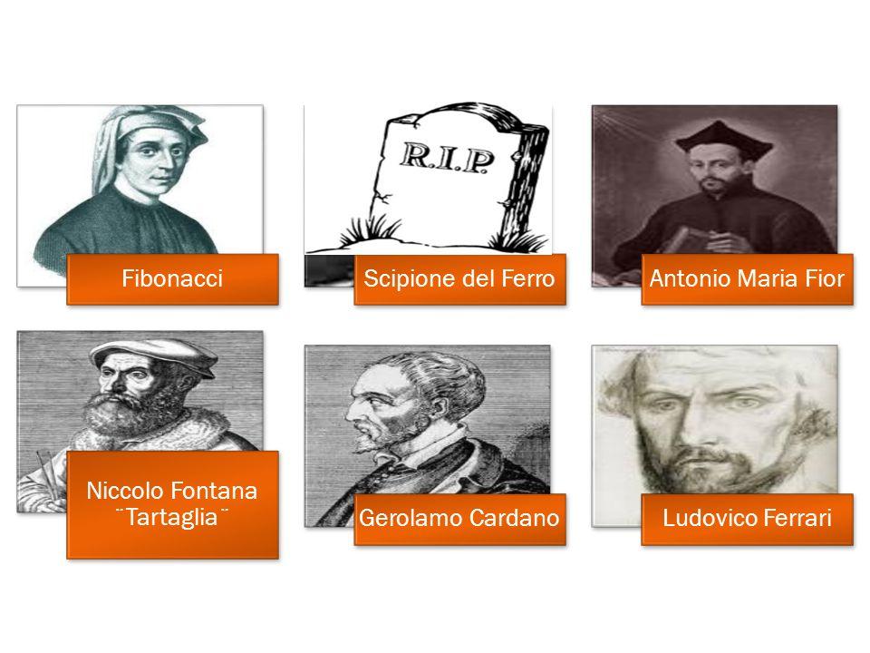 Tartaglia en el relata su versión de los hechos y resproduciendo su correspondencia con Cardano, dando comienzo a un tenaz intercambio de cartas y carteles públicos entre Tartaglia y ¡Ferrari!