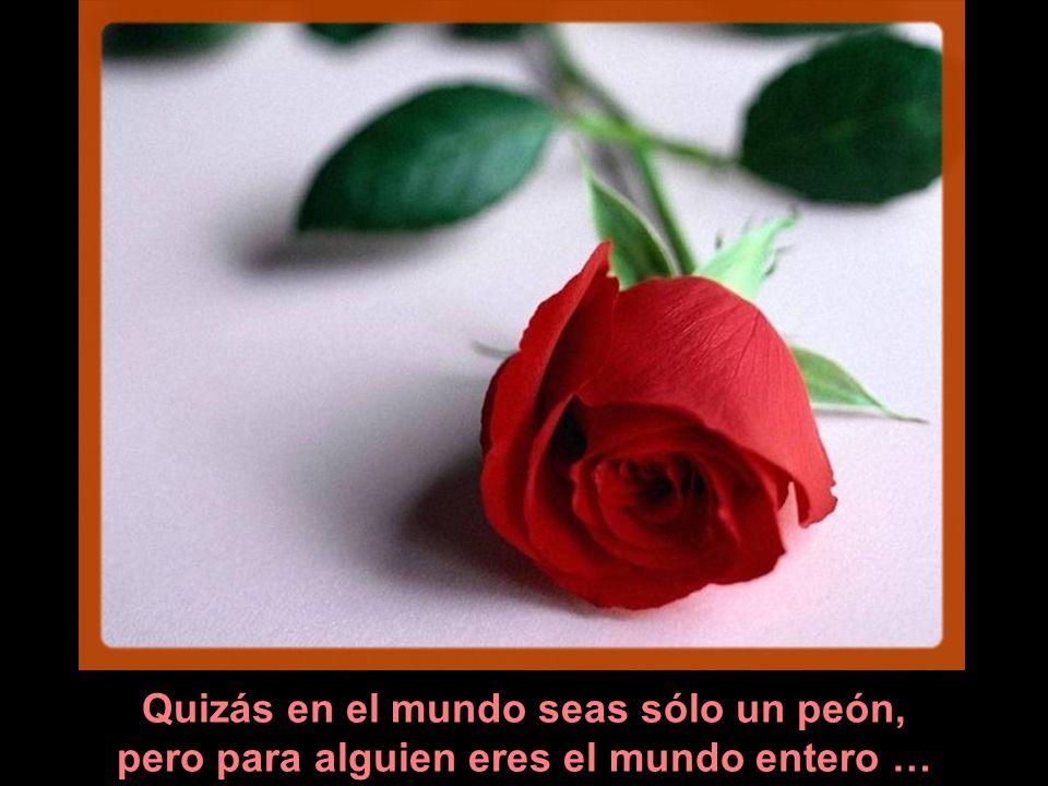 Personas que se quieren, se dicen mil cosas sin necesidad de hablar...