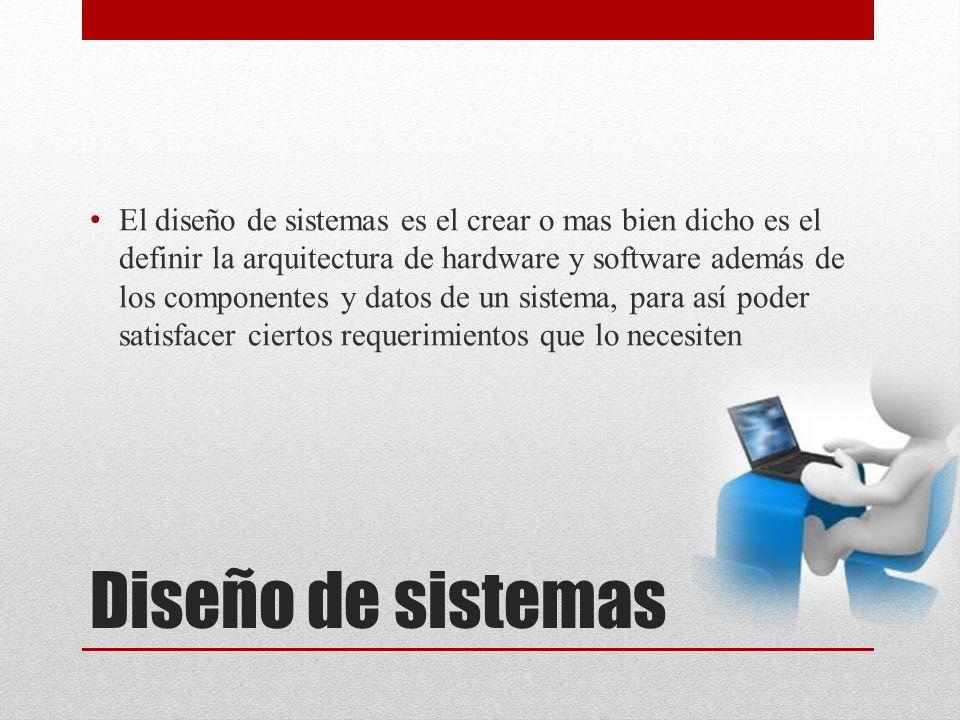 Analista de sistemas Analista de sistema es aquella persona que se encarga de investigar planear coordinar opciones de software y sistema para alguna