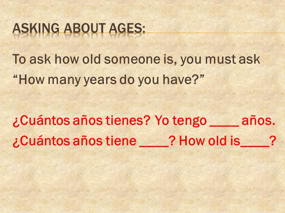 1.Mario/ 15 años 2.Felipe y yo/ 2 años 3.Ana y su prima/ 13 años 4.