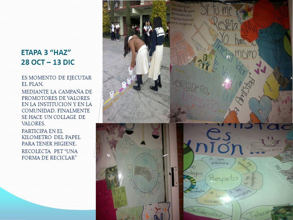 ETAPA 4 COMPARTE ENERO 2014 SOCIALIZACIÓN, INFORMACION DIFUSIÓN AYUDA, COMPROMISO.
