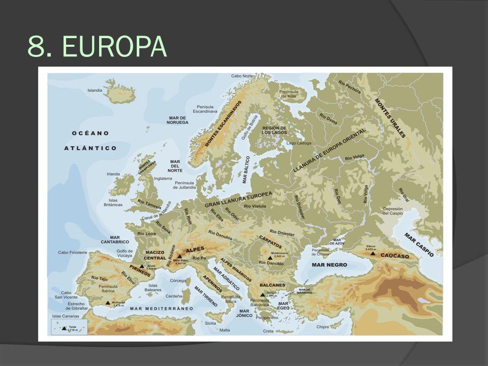 8. EUROPA