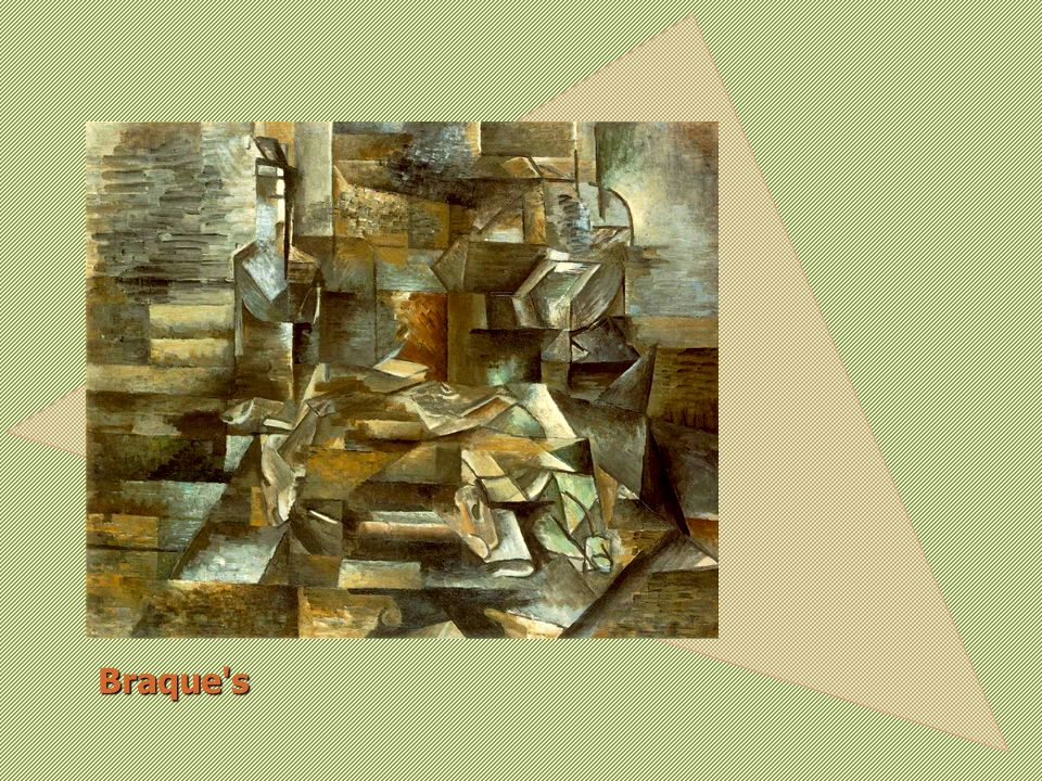 Braque's