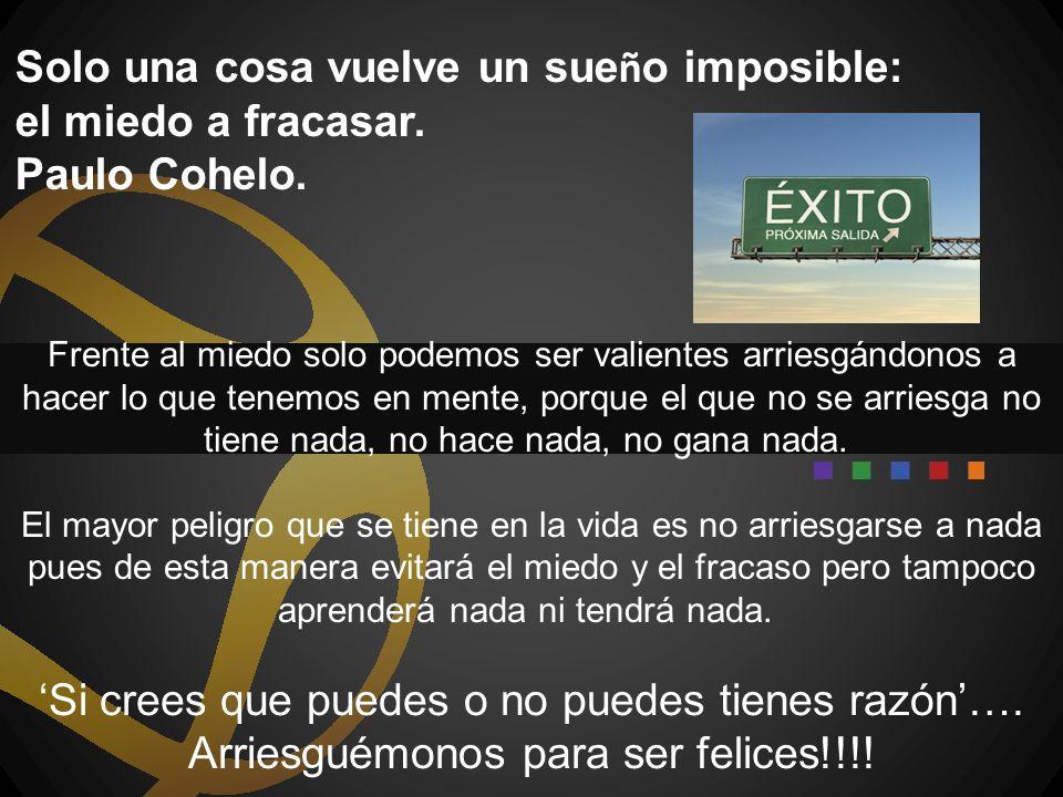 http://www.ariixlatino.net7 Consejos para abrir el camino Rodearse de gente exitosa.