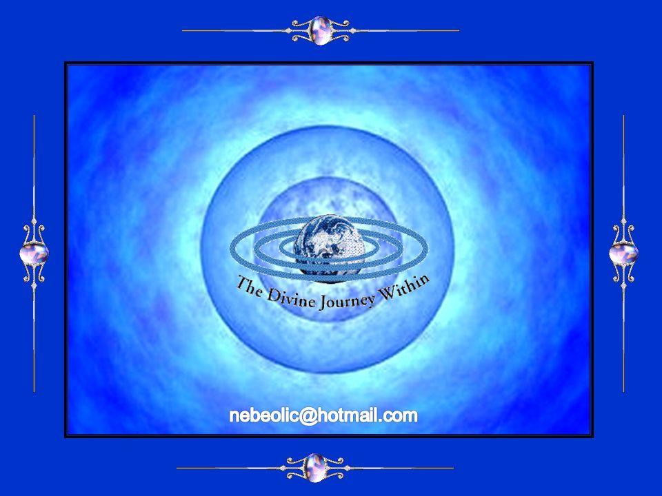 Vosotros nacéis, vivís, morís y pasáis a otros mundos de progresión evolucionaria.