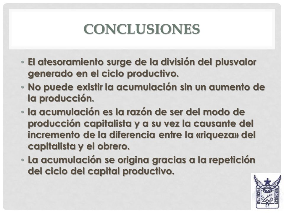 FONDO DE RESERVA Es la parte del dinero incrementado que se destina para corregir las inconsistencias que sucedan durante el ciclo de producción. DMM´