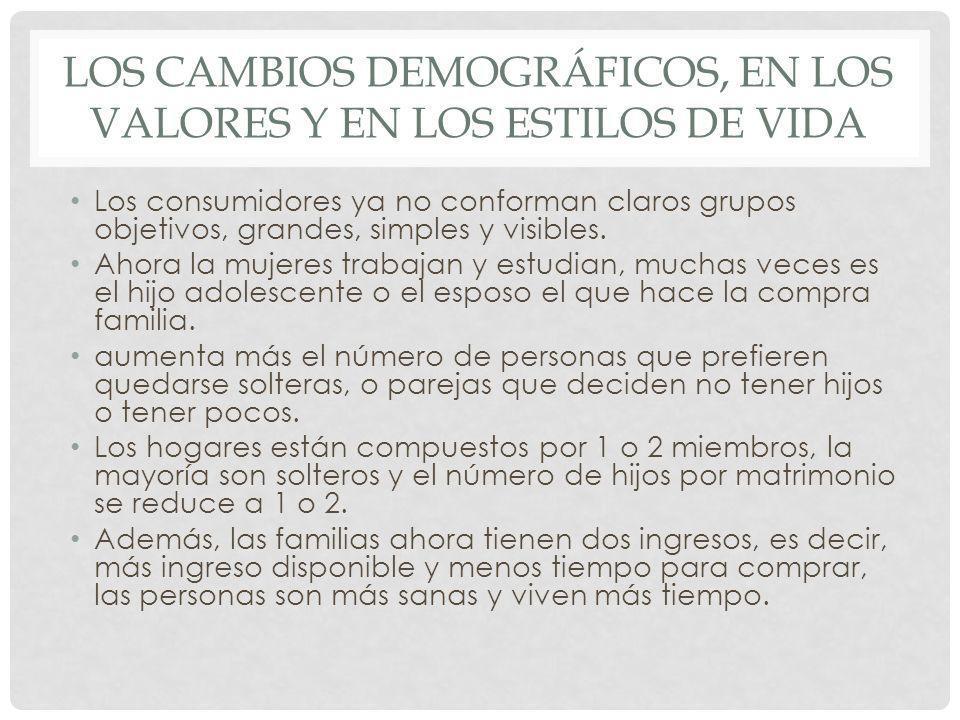 DEBILITAMIENTO DE LA MAGIA DE LA PUBLICIDAD.