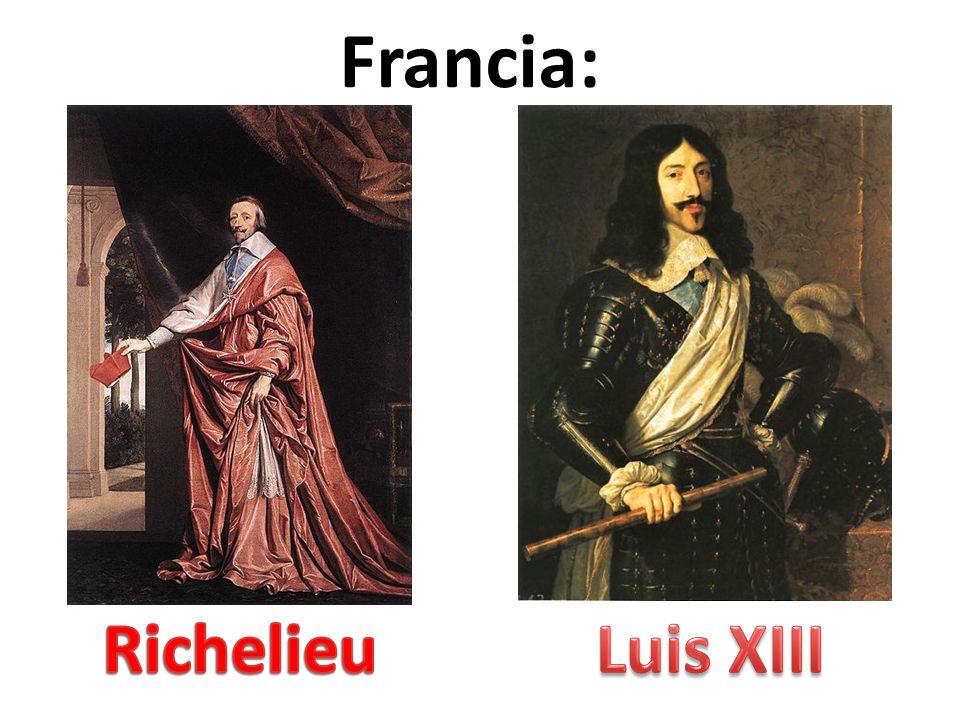 Francia: