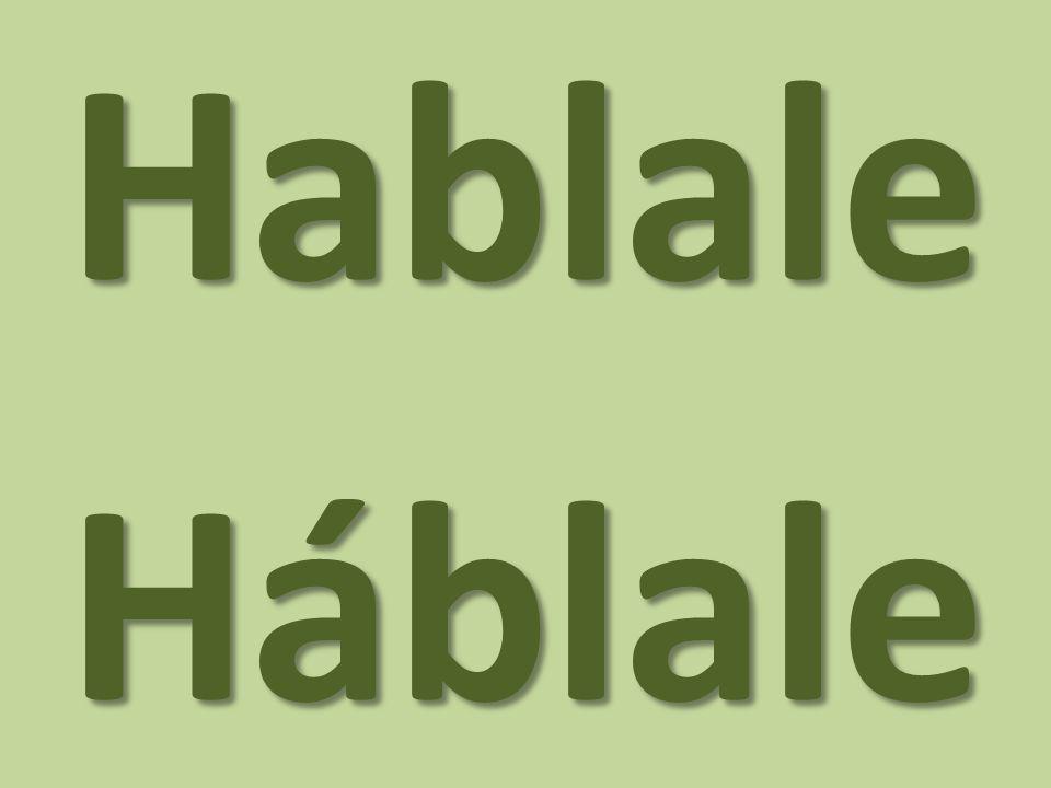 15 palabras con el acento en la ultima silaba: