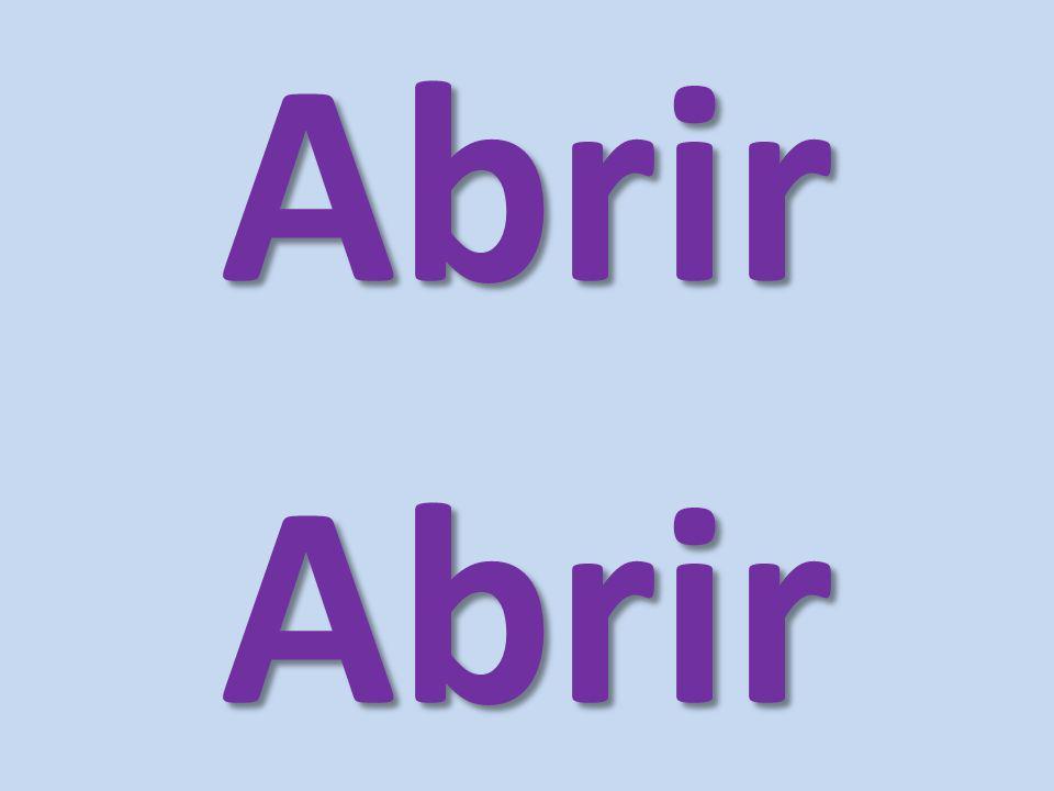 AbrirAbrir
