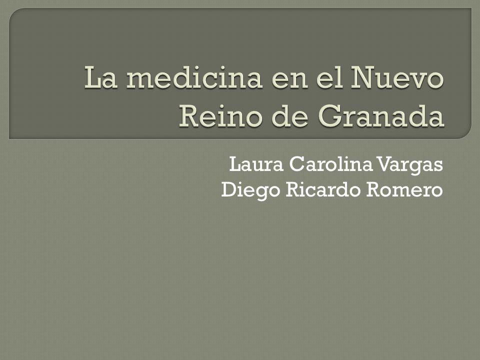 Laura Carolina Vargas Diego Ricardo Romero