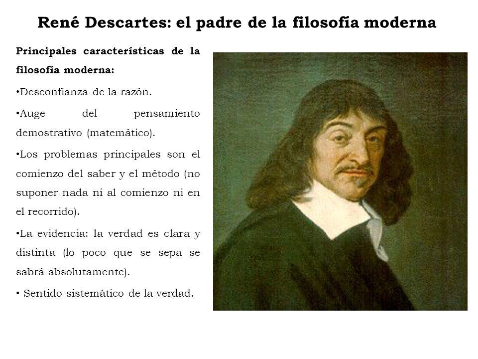 La filosofía de la naturaleza en el Renacimiento El Renacimiento retomó los elementos de la cultura clásica. Es fruto de la difusión de las ideas del
