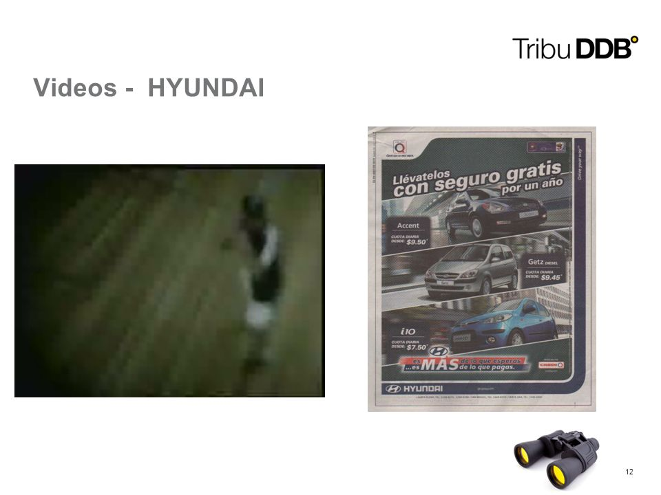 12 Videos - HYUNDAI