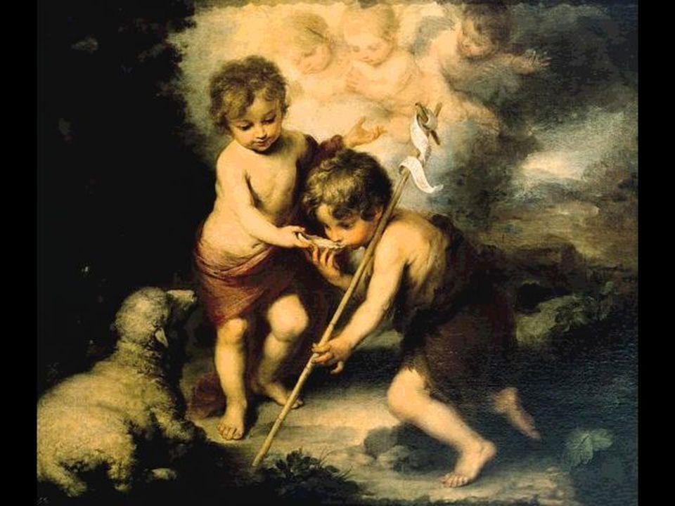 El Barroco Español: La Pintura, Murillo · Nace en 1617 en Sevilla, donde reside y trabaja durante toda su vida. Taller de Juan del Castillo. Tenebrism