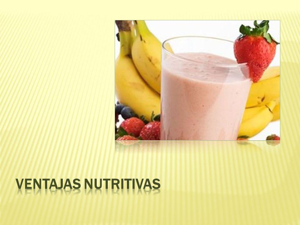 Contiene azucares naturales Disminuye infecciones por microorganismos Aumenta la resistencia del esmalte Fomenta un correcto pH