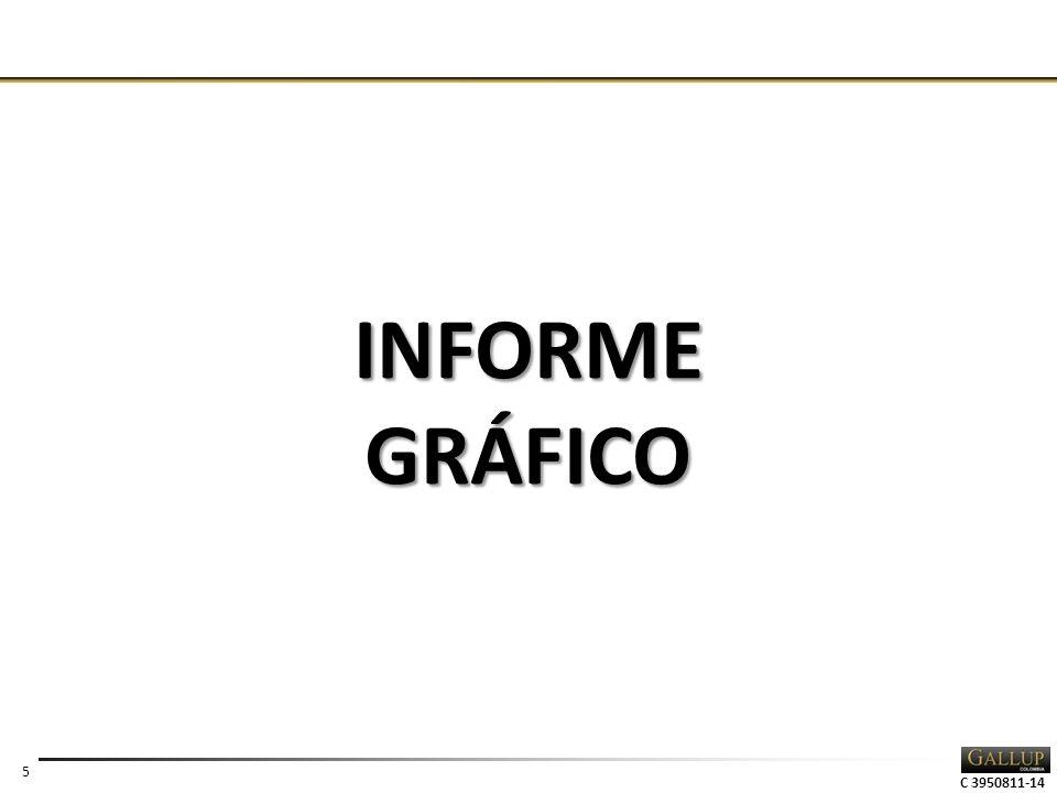 C 3950811-14 5 INFORMEGRÁFICO