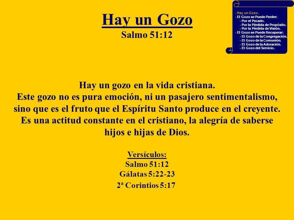 1º- Por el pecado: que entristece y apaga al Espíritu Santo.