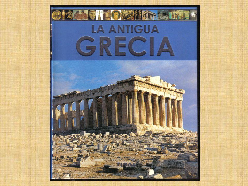 Los teatros El teatro, tal y como lo conocemos fue un invento de los griegos.
