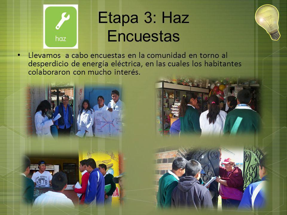 Etapa 3: Haz Visita al Centro para la Sustentabilidad Incalli Ixcahuicopa.