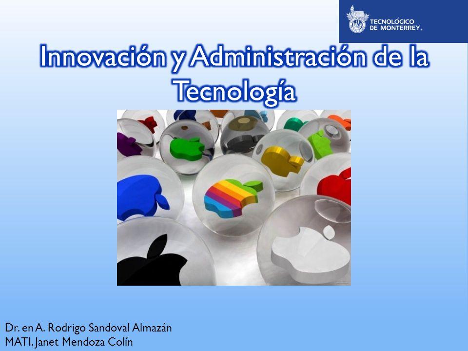 Dr. en A. Rodrigo Sandoval Almazán MATI. Janet Mendoza Colín