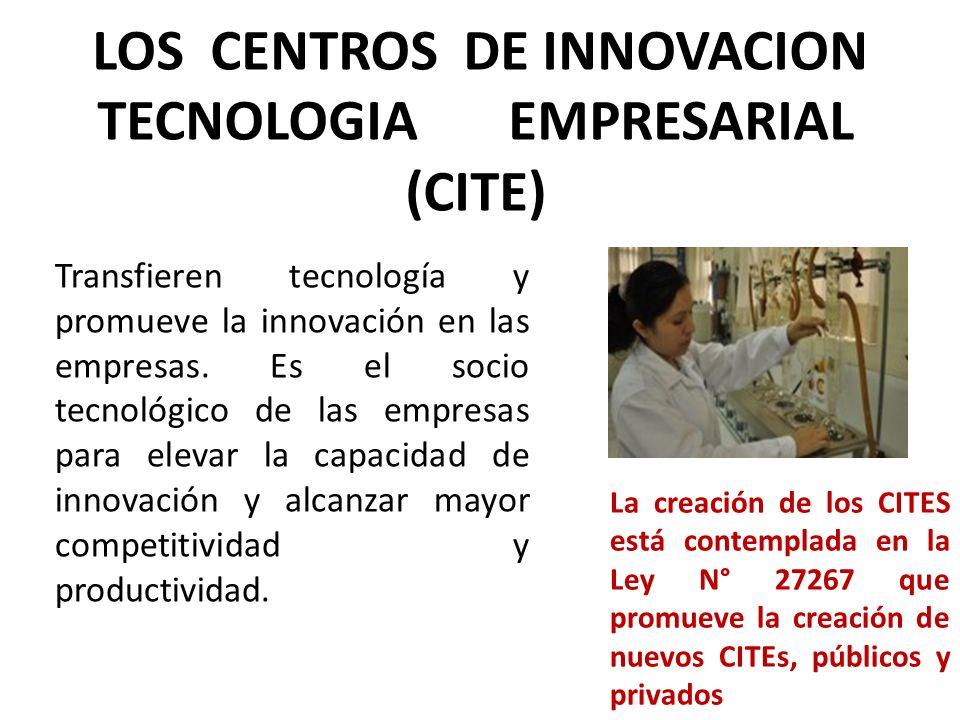 Transfieren tecnología y promueve la innovación en las empresas. Es el socio tecnológico de las empresas para elevar la capacidad de innovación y alca