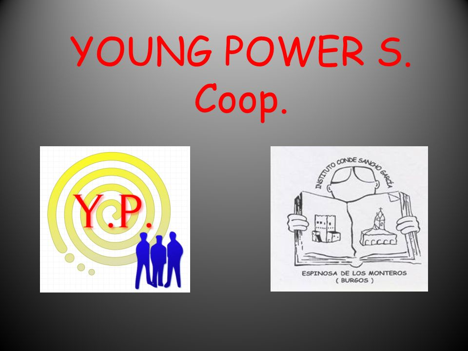 YOUNG POWER S. Coop.