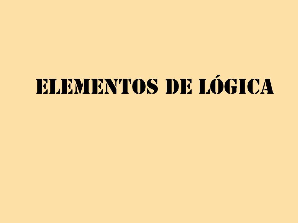 Objetivos generales Presentar intuitivamente los principios del razonamiento lógico e introducir los conceptos de teorema y demostración matemática en ámbitos variados; particularmente en: la lógica simbólica (o modelo de los enunciados), la teoría de conjunto (o modelo cualitativo del universo), y en los conjuntos numéricos conocidos.