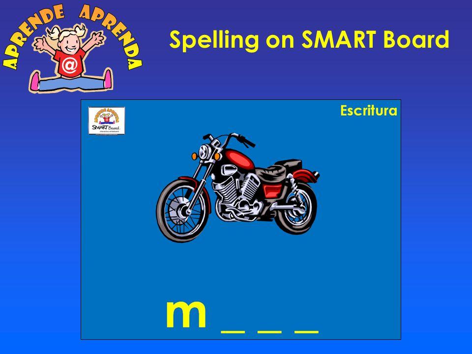 Worksheets: Aprenda Sílaba inicial M