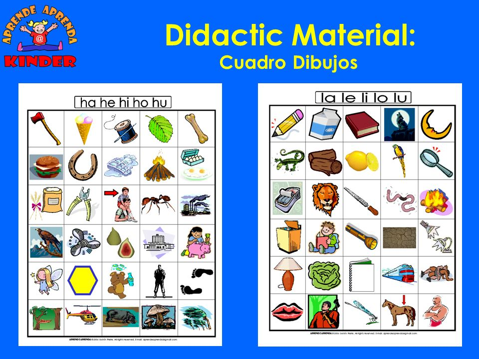 Didactic Material : Lee y Relaciona Read the sentence. Copy the sentence. Match the sentence with the picture. Felipe ve un foco Felipe ve una falda F