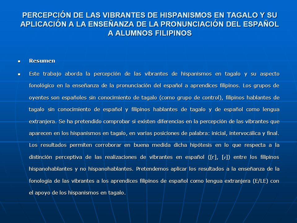 Articulación (Producción del habla) Acústica (Transmisión del sonido) Percepción auditiva Fonética
