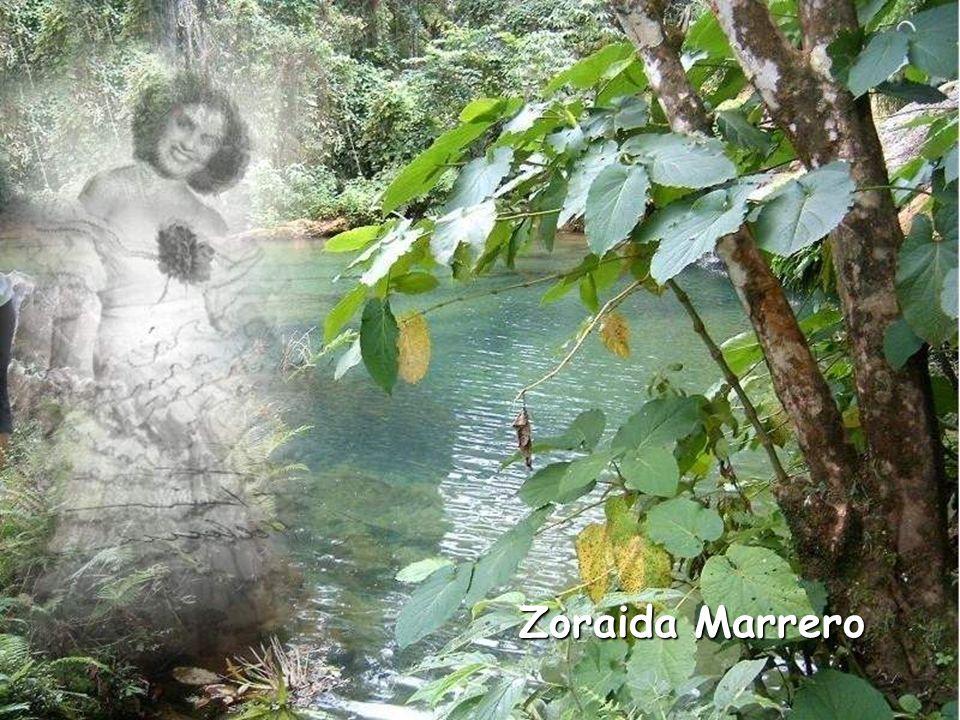 Zoraida Marrero