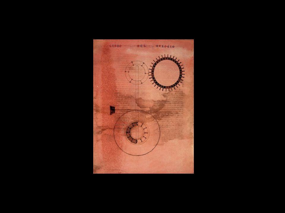Internándonos en las huellas, en los sigilos de esos grabados que sugerían encuentros con lugares inaccesibles.