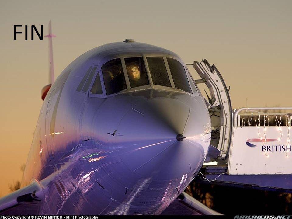 La bella aeronave se convirtió en pieza de museo.