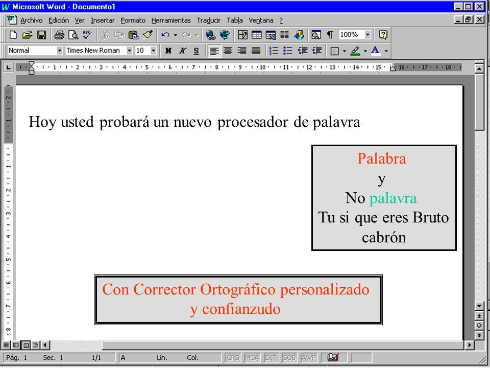 Procesador de palabras KETECAGAS Parecido al Word pero mejorado... Prohibida su copia. Sin licencia ni registrado