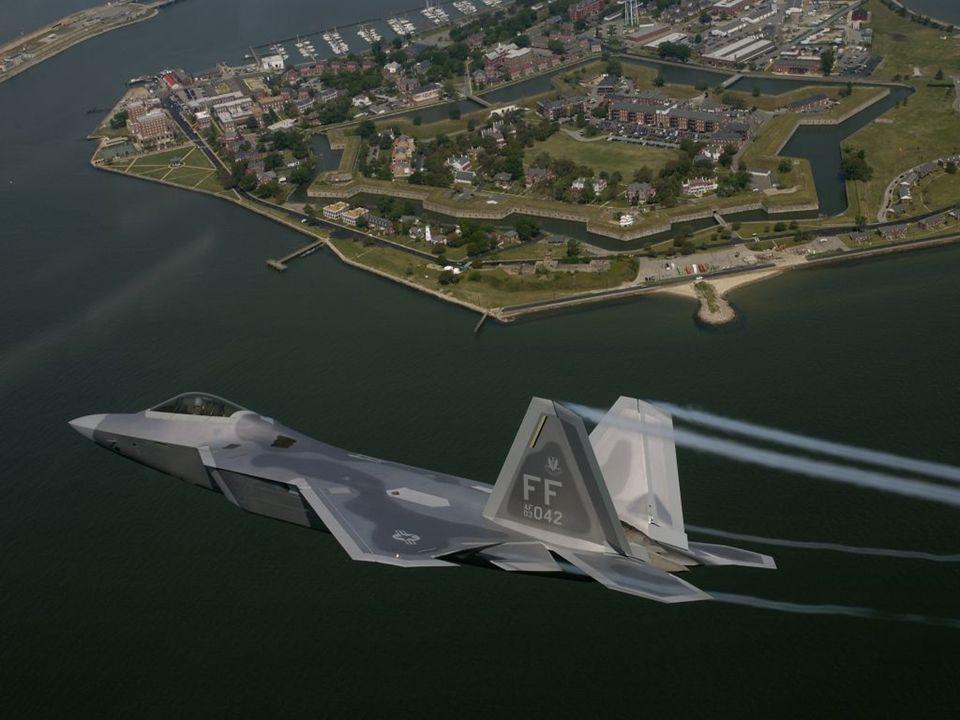 F-117 Nighthawk (Halcón de la noche)