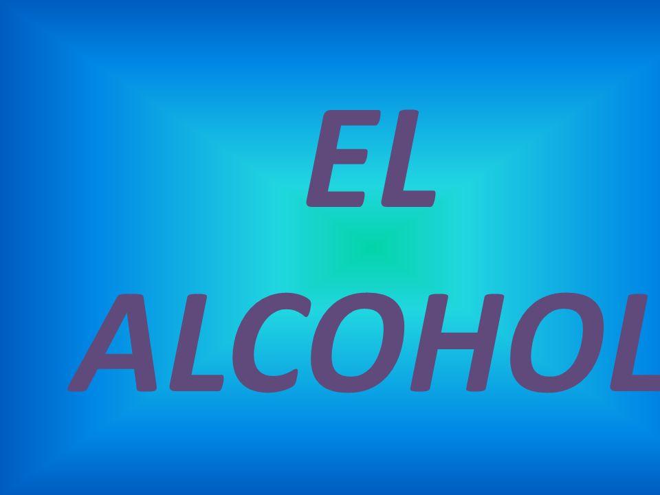 ÍNDICE 1.El alcohol en niños y mujeres embarazadas 2.¿Qué es el alcohol.